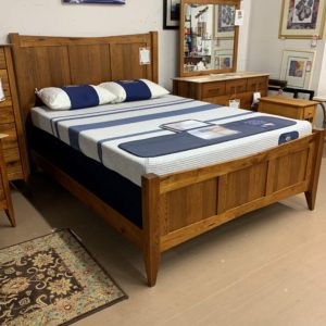 Closeout Bed