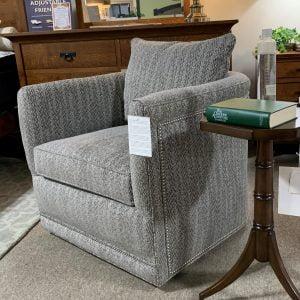 Barrell chair Sam Moore