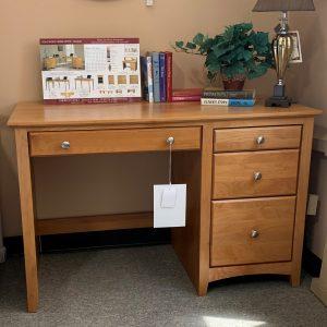 Archbold desk