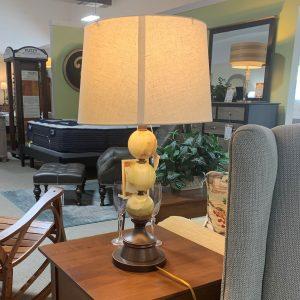 Lamp B