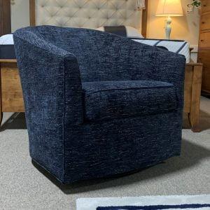 SM Blue chair