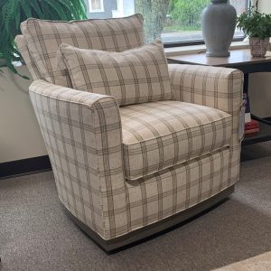 WH Arm Chair